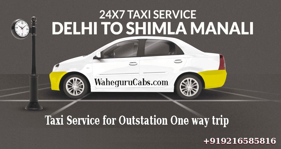 Book Taxi Service For Outstation Oneway Trip Avail One Way Taxi