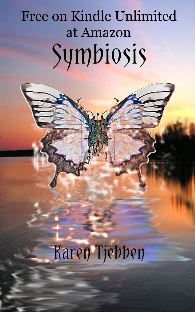 SYMBIOSIS is FREE on Kindle Unlimited at Amazon. #Free #Kindle Unlimited #Amazon
