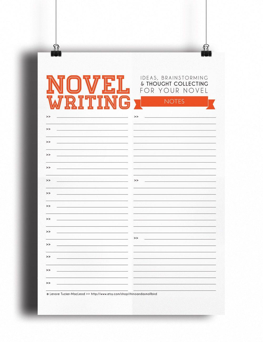 Writing Novel Outline Template Book Writing Template Book Template Novel Writing Outline