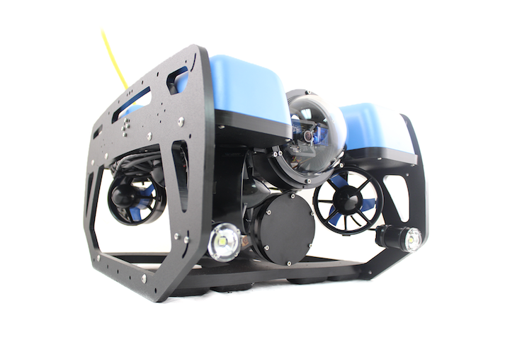 Blue Robotics - Marine Components, Parts, & Supplies