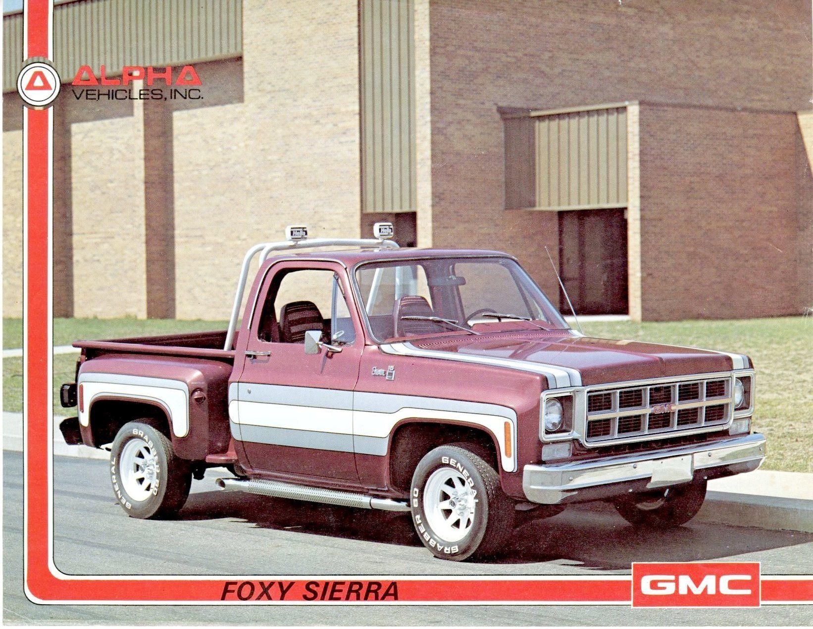 midland models gmc sierra tx lineup