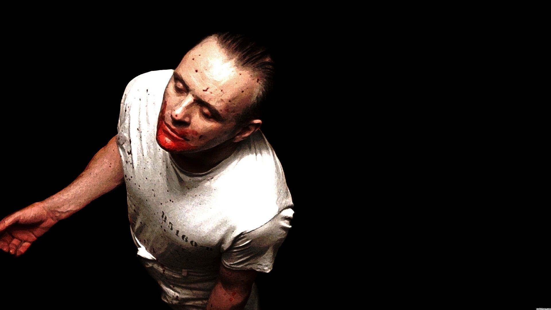 The Silence Of The Lambs Wallpapers 11 Com Imagens Filmes
