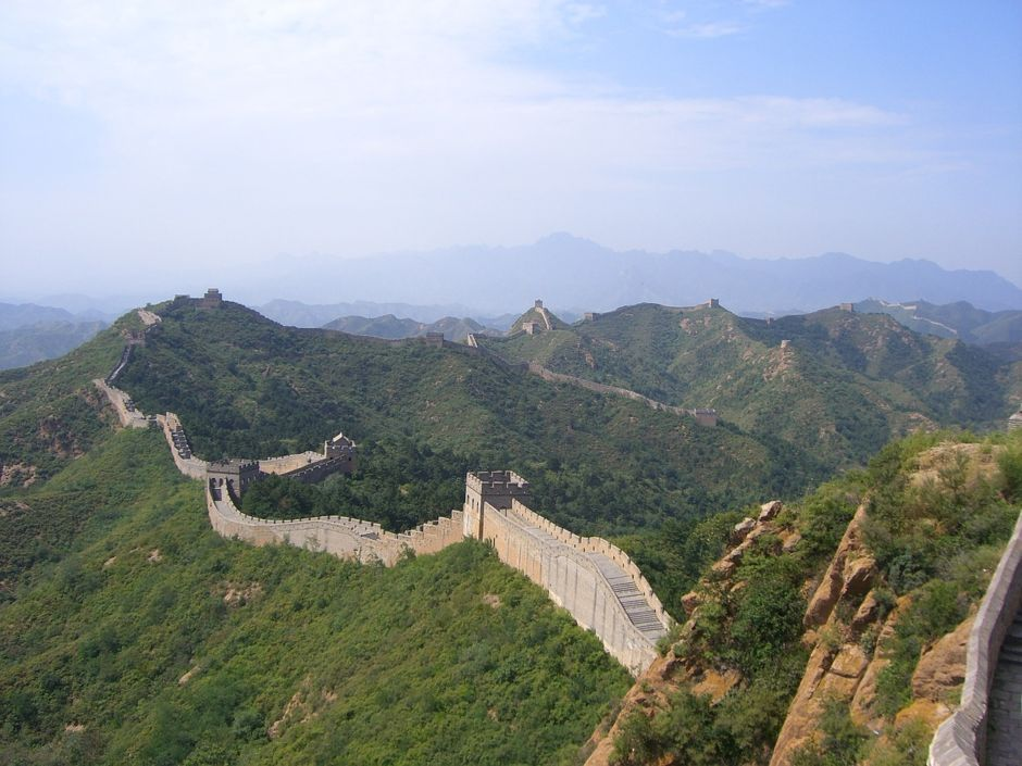 how well do you know china s unesco heritage sites quiz on great wall of china id=24848