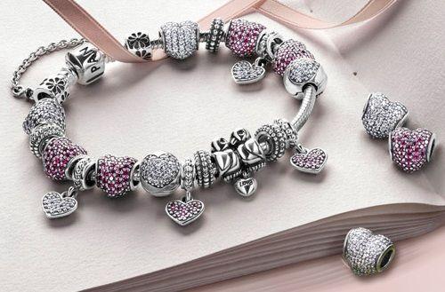 1000+ Images About Pandora Bracelets On Pinterest | Pandora, Cheap