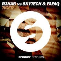 R3hab vs Skytech & Fafaq - Tiger [OUT NOW] por R3HAB na SoundCloud