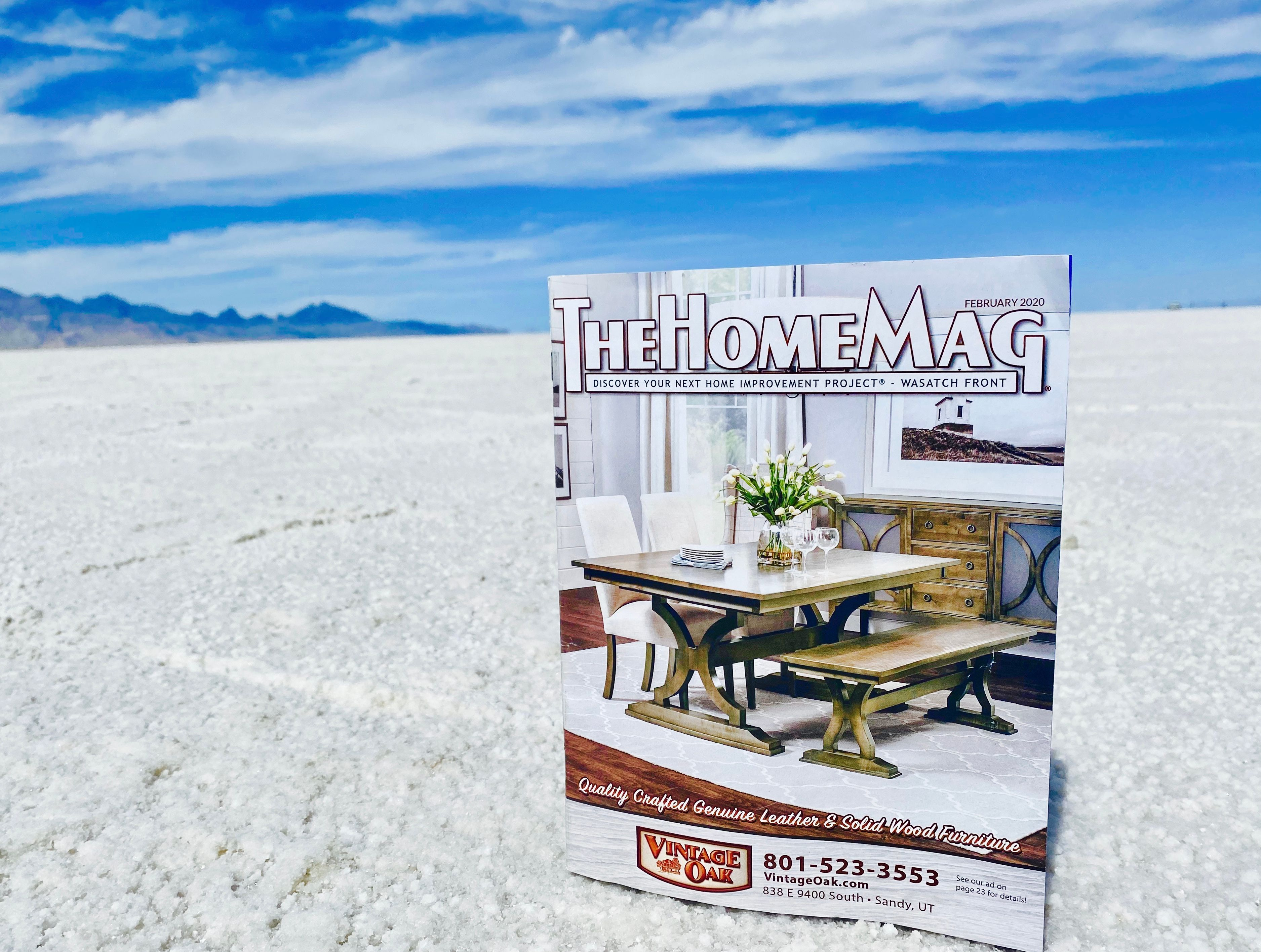 Did you know that our magazines mail to 9,000,000 homes monthly in 27 states? TheHomeMag is a collection of 60 corporate, franchise, and affiliate-owned publications.we are America's largest home improvement targeted direct mail product. Your business would greatly benefit from TheHomeMag. For more information click the link in our bio. . . . . .  #mydiyhome #homedesigning #homedecoration  #homestyling #hometrends #instahome #thehomemag #TheHomeMagUt #utahhomemag #supportsmall #supportutah