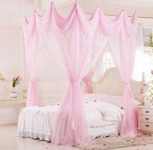pink princess bed canopy & pink princess bed canopy | Cute Bedroom | Pinterest | Canopy ...