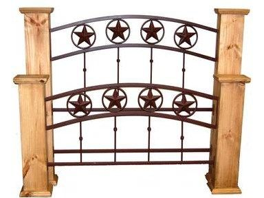 Shop for Million Dollar Rustic Iron Queen Bed $499, 02-1-10-15-50-TX, and other Bedroom Beds at CBS Furniture in Cleveland TX, Baytown TX.