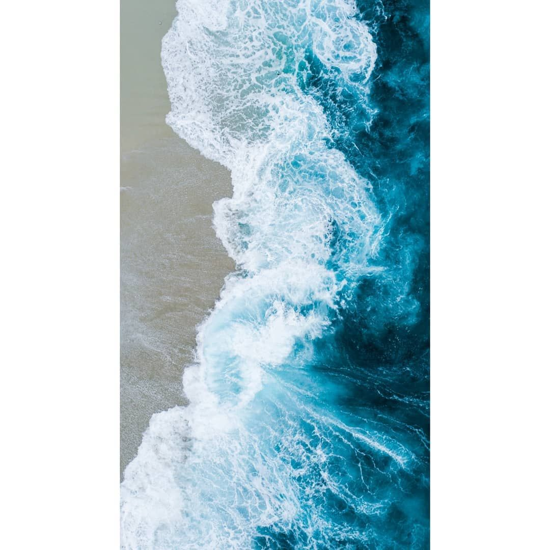 Pin By Toob49 On Vsco Pictures Wave Poster Wave Art Fashion Wall Art