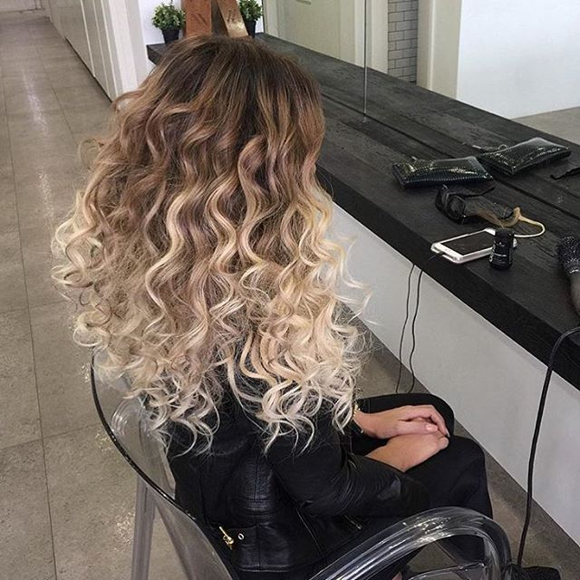 INK361 - The Instagram web interface | Gaya rambut, Rambut ...