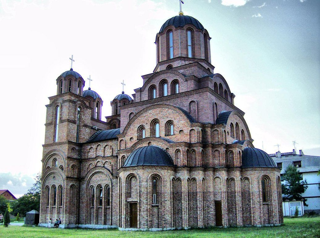 Church of Sv.Petka