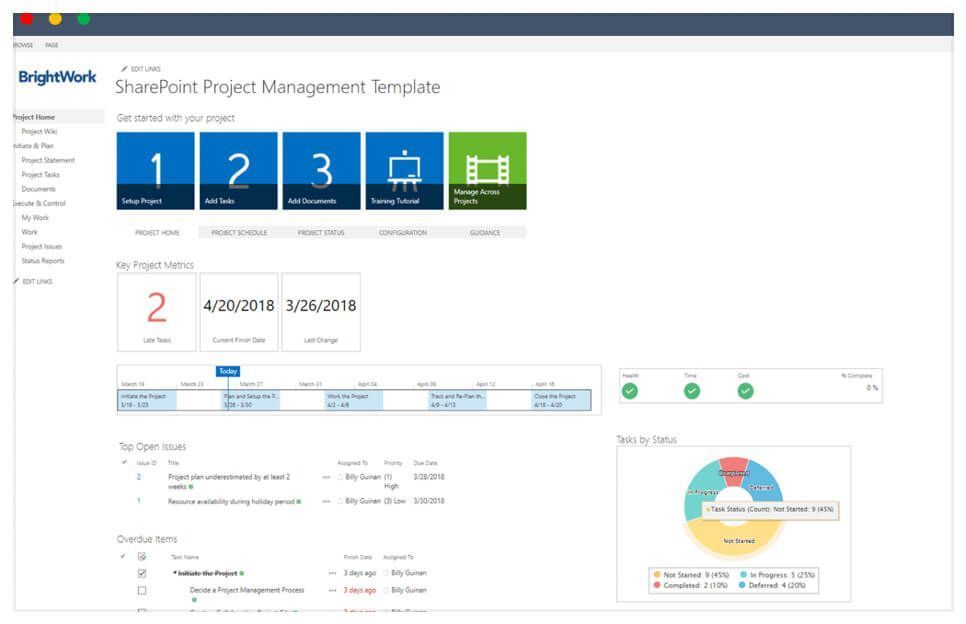 How to Install the Free SharePoint Project Management