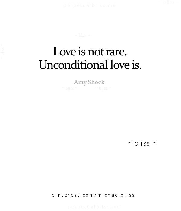 Unconditional Love Needs To Be Expressed In Everyone Even In Myself When I  Have Flaws.