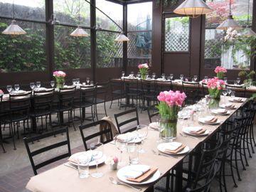 My Nyc Wedding Aurora Brooklyn Venues Brunch Rehearsal Dinners