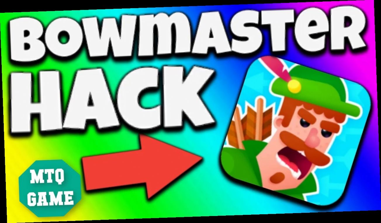 Bowmaster 2 hacked games latest free casino slot games