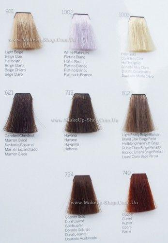 Nutri Color Creme Google Search Hair Revlon Color