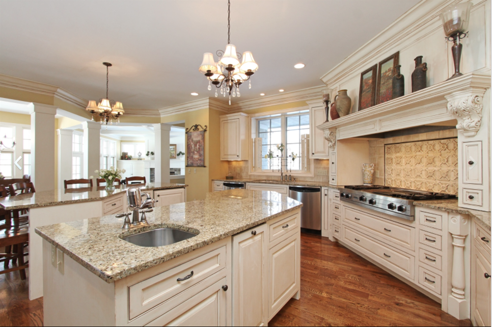 Best Beautiful Kitchen Beautiful Kitchens Kitchen Kitchen 400 x 300