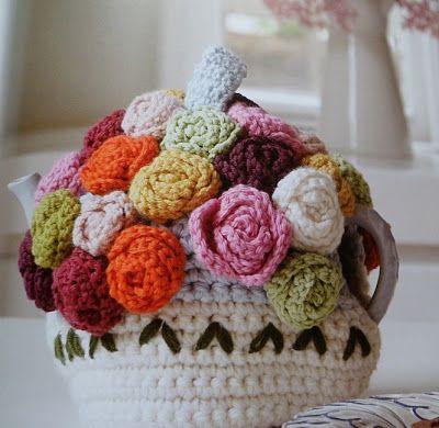 Patroon In Boek Workshop Haken Crochet Pattern Pinterest