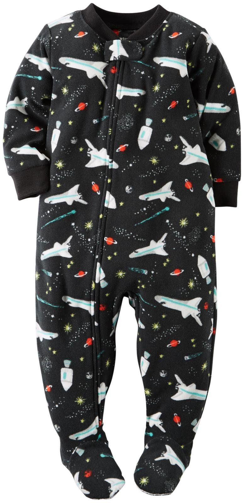 3a4b3e227 Carter's Footie (Baby) - Space | Style & Fashion (Children) #4 ...