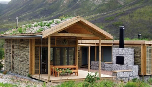 A sustainable tourism development for capenature for Cost of building a house in vermont