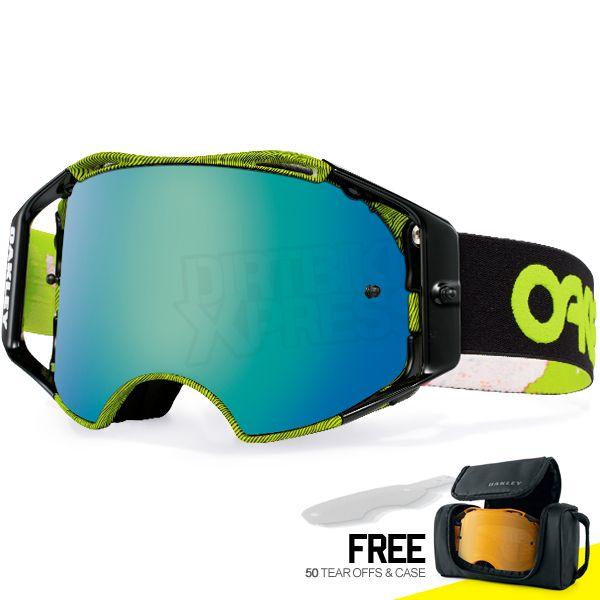 oakley motocross glasses