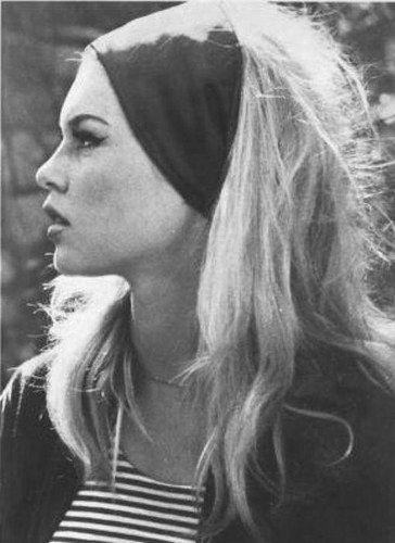 Brigitte Bardot - Photo posted by sinneee - Brigitte Bardot - Fan club album