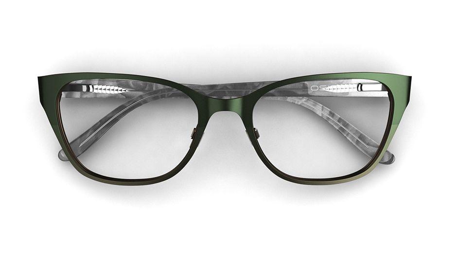 8540057248 Osiris glasses - OSIRIS B77 Womens Glasses