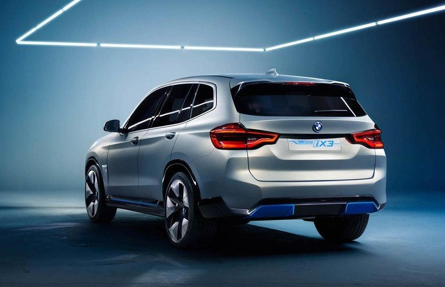 2020 Bmw Ix3 Hybrid Drag Bikes Pinterest Bmw Cars Dan Bmw