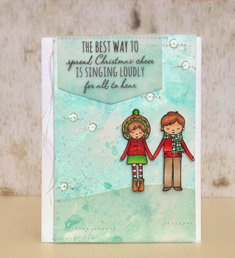 Sam\'s Scrap Candy | cards mama elephant | Pinterest | Mama elephant ...