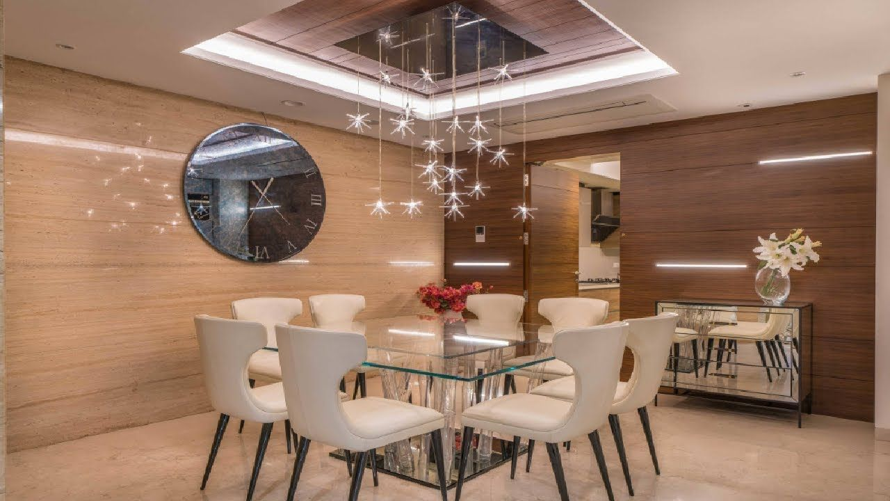25 Latest Dining Room Design Ideas India 2019 Interesting Dining