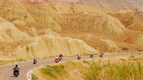 Travel's Best Road Trips 2014: The Lasso, SD, to Devil's Tower, WY