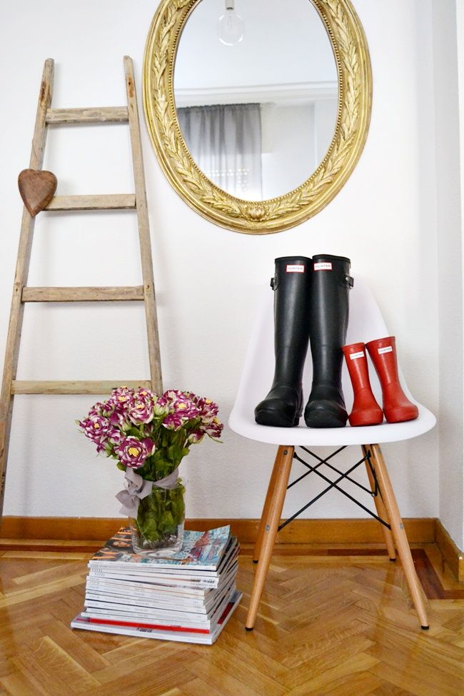 The Gumboots | The Little Suite | Mums