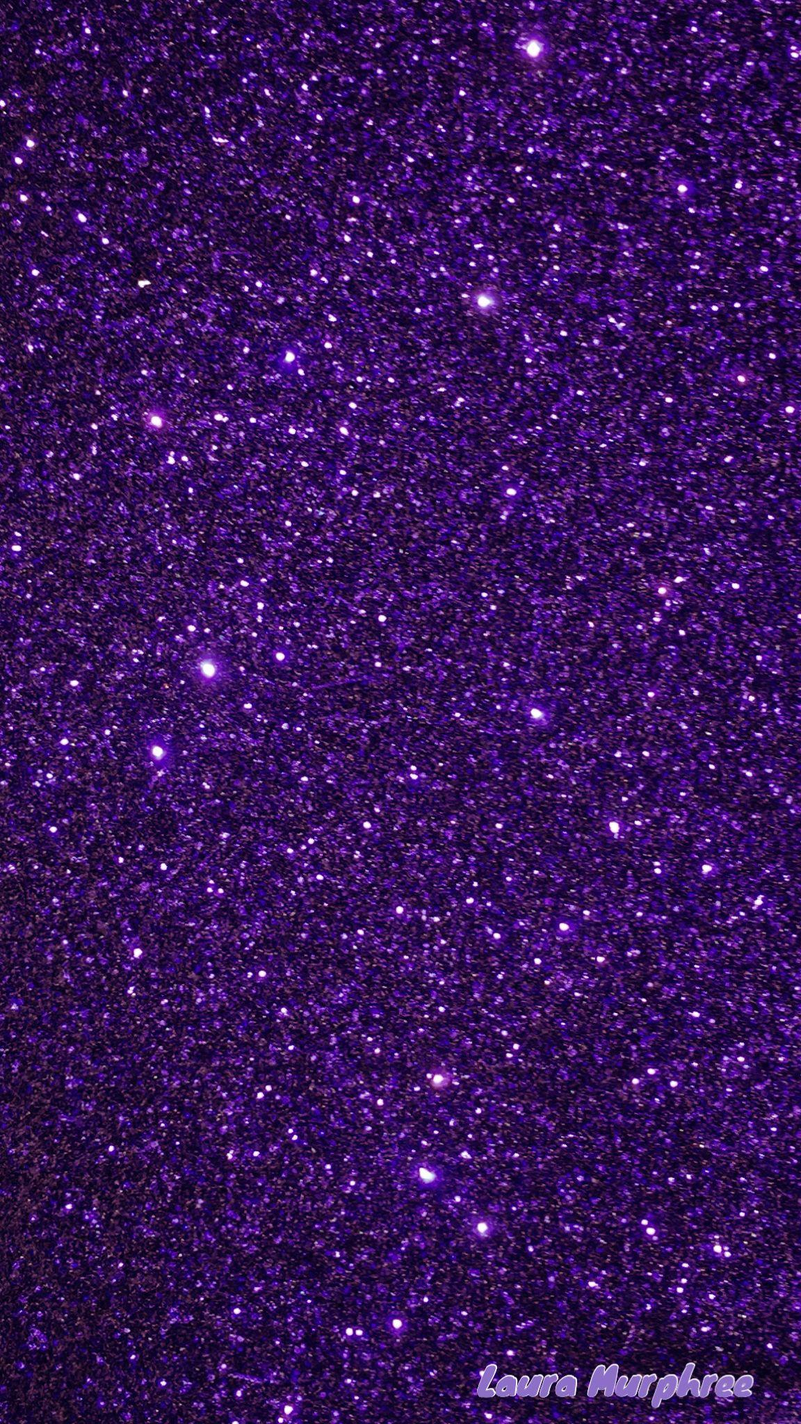 Glitter Phone Wallpaper Purple Sparkle Background Glittery Sparkling Girly Pretty Glitter Phone Wallpaper Sparkles Background Glitter Wallpaper