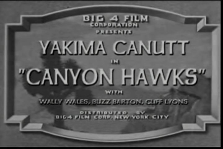 Watch Canyon Hawks Full-Movie Streaming
