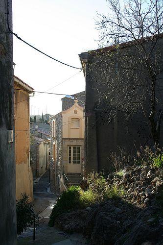 366 11 Rue De L Ancienne Mairie Fitou Beautiful Places Favorite Places France