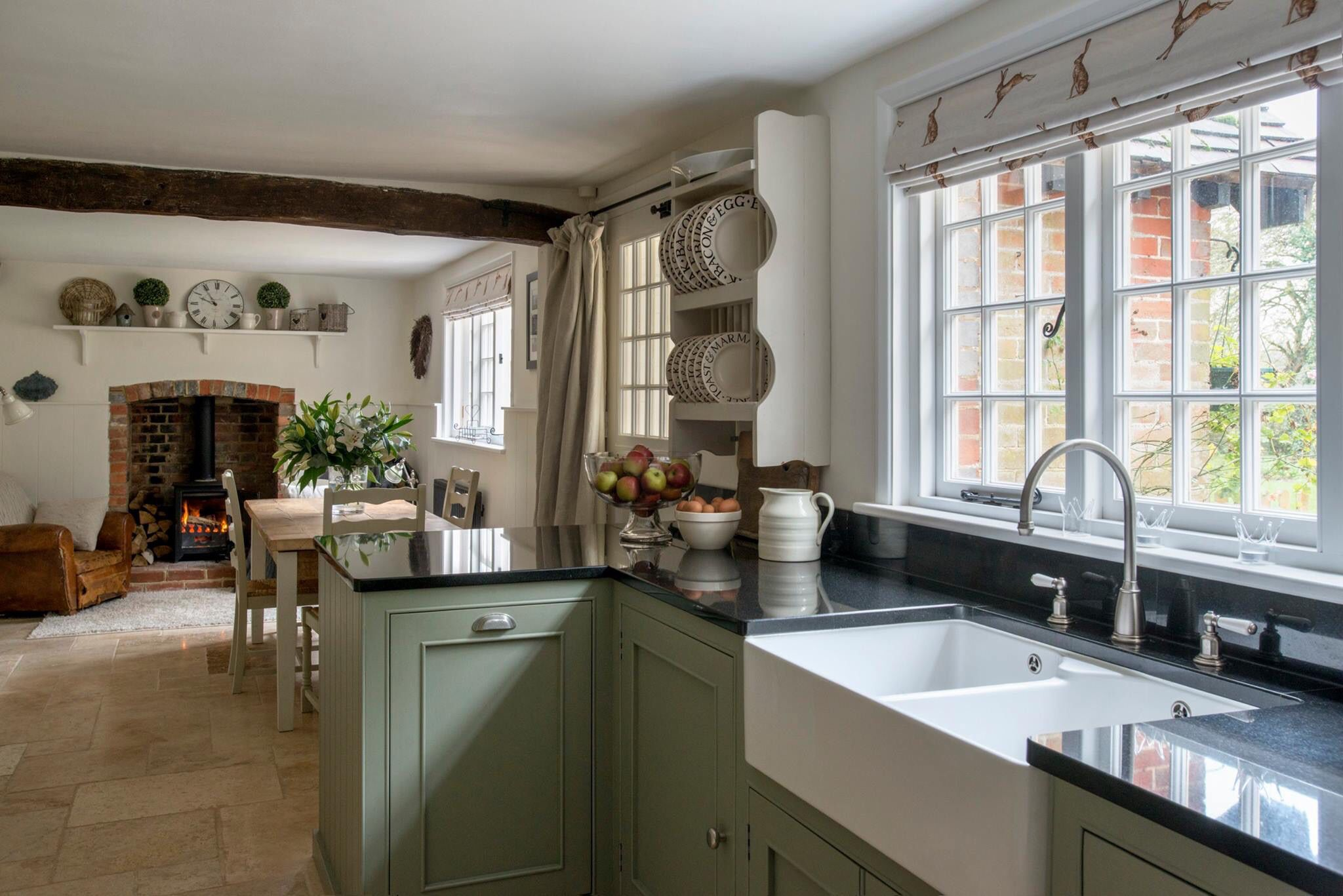 Gorgeous Kitchen Pinned From Httpswwwfacebookcompages