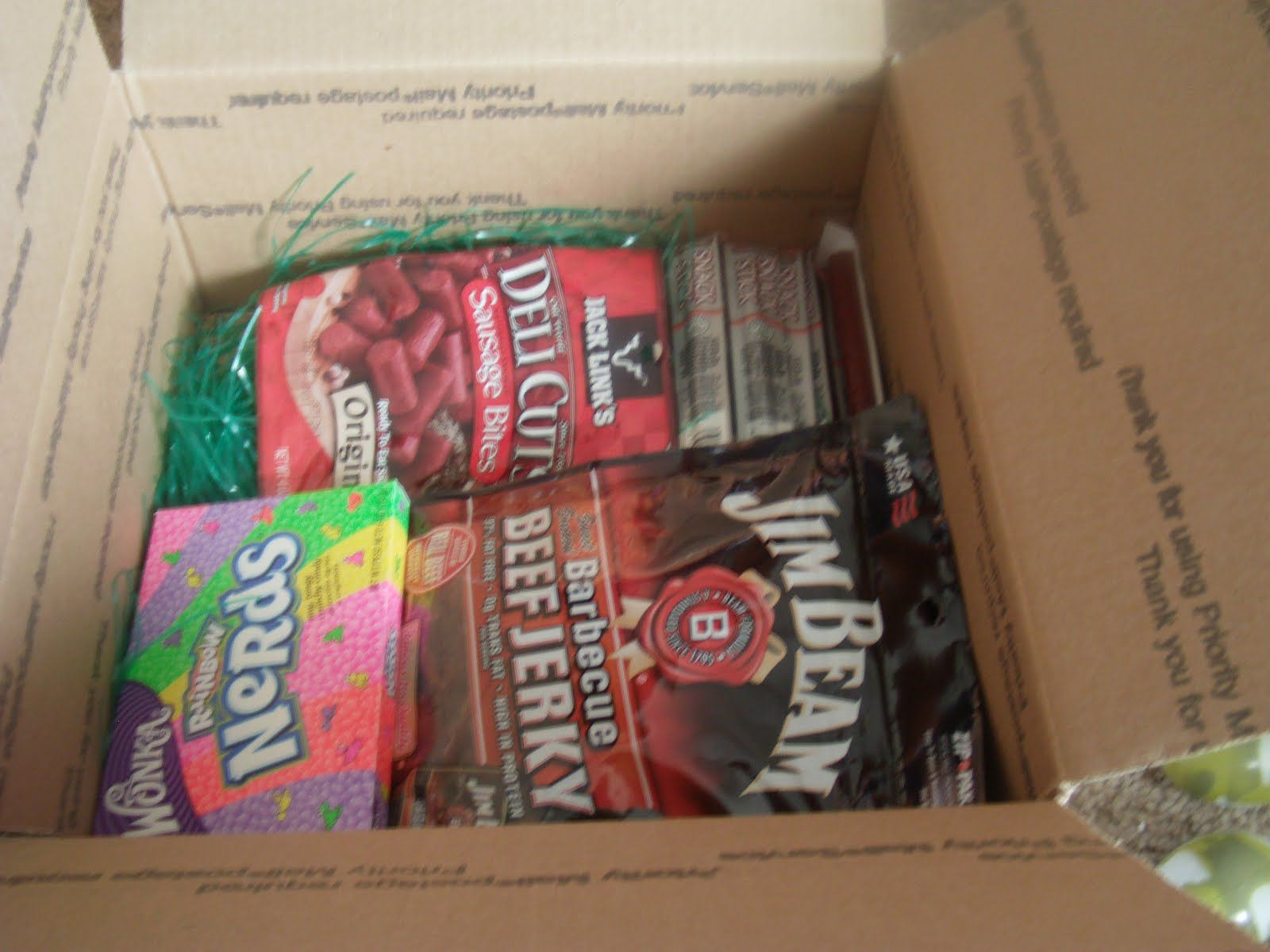 Care package ideas easter basket care package ideas army wife care package ideas easter basket care package ideas army wife 101 negle Choice Image