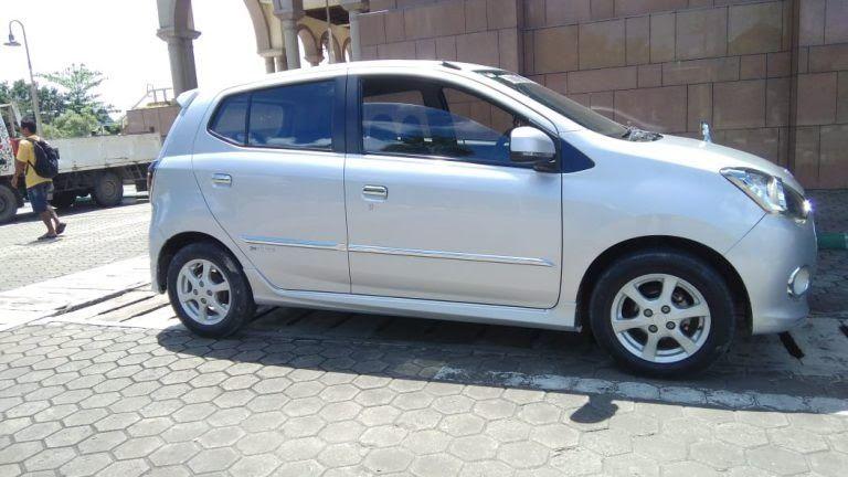 Gambar Mobil Avanza Dari Samping Gambar Mobil Avanza Dari Samping Ottomania86 Download Dealer Toyota Cilacap Toyota N Mobil Modifikasi Mobil Land Cruiser