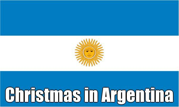 christmas traditions in argentina navidad christmas argentina