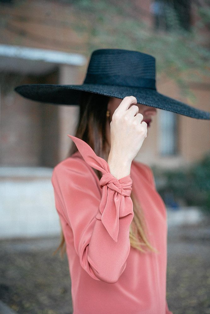 Vestido-cherubina-abby | Otoño/invierno 2017/2018 | Pinterest ...