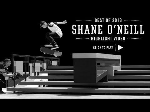 Nike Free SB with Sean Malto and Shane O'Neill -  http://DAILYSKATETUBE.COM/nike-free-sb-with-sean-malto-and-shane-oneill/ -  http://www.youtube.com/…