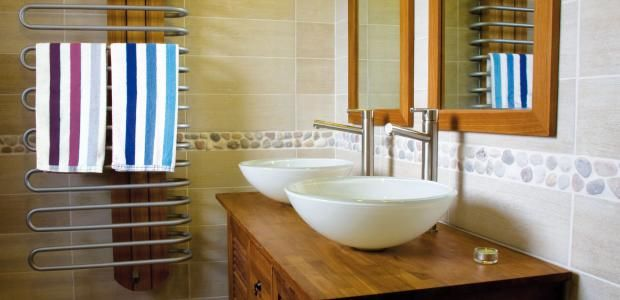 Stunning Salle De Bain Nature Galet Contemporary - Amazing House ...