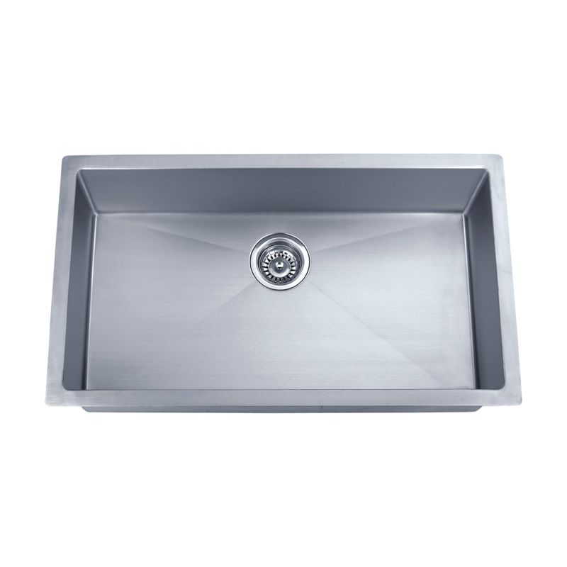 Acri-Tec 21030 Platinum collection Under-Mount Small Radius Corner ...