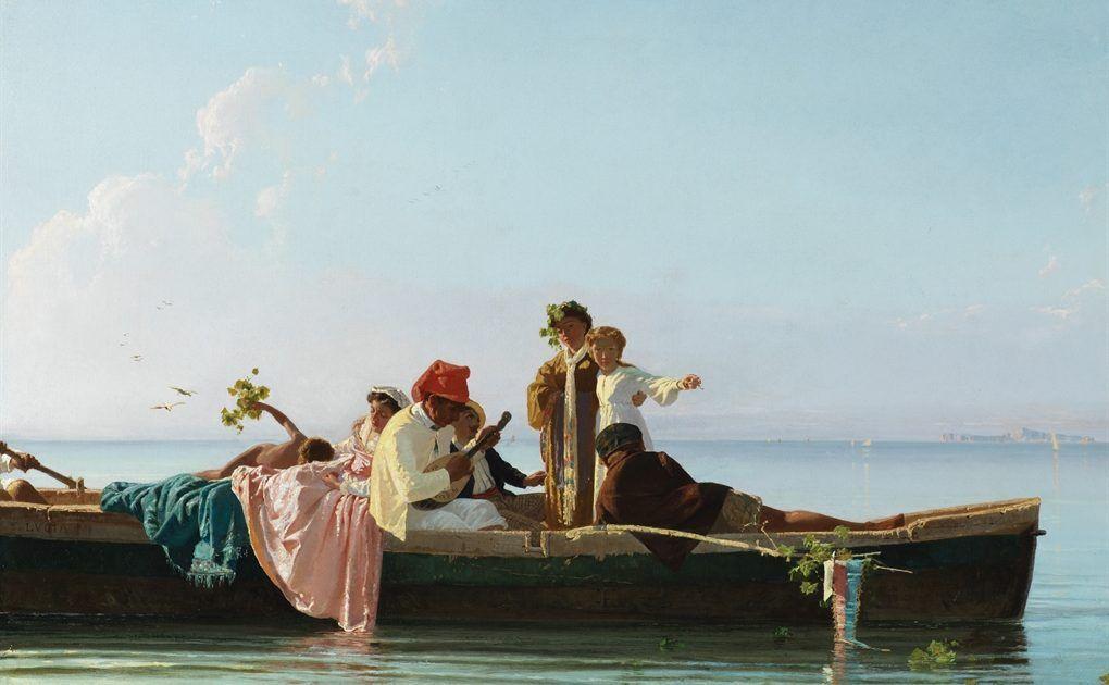 Capodimonte oggi racconta: ogni giorno sul web le bellezze del Museo di Capodimonte di Napoli | Napoli da Vivere
