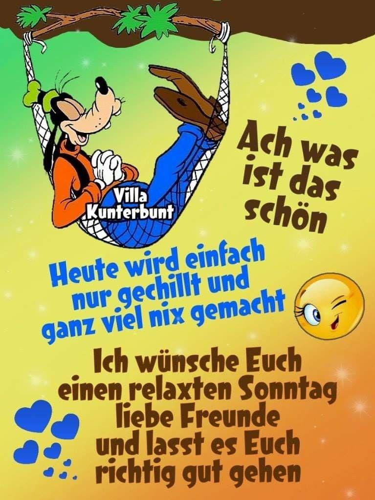 Pin von Bettina Schulz auf sonntagssprüche   Guten morgen