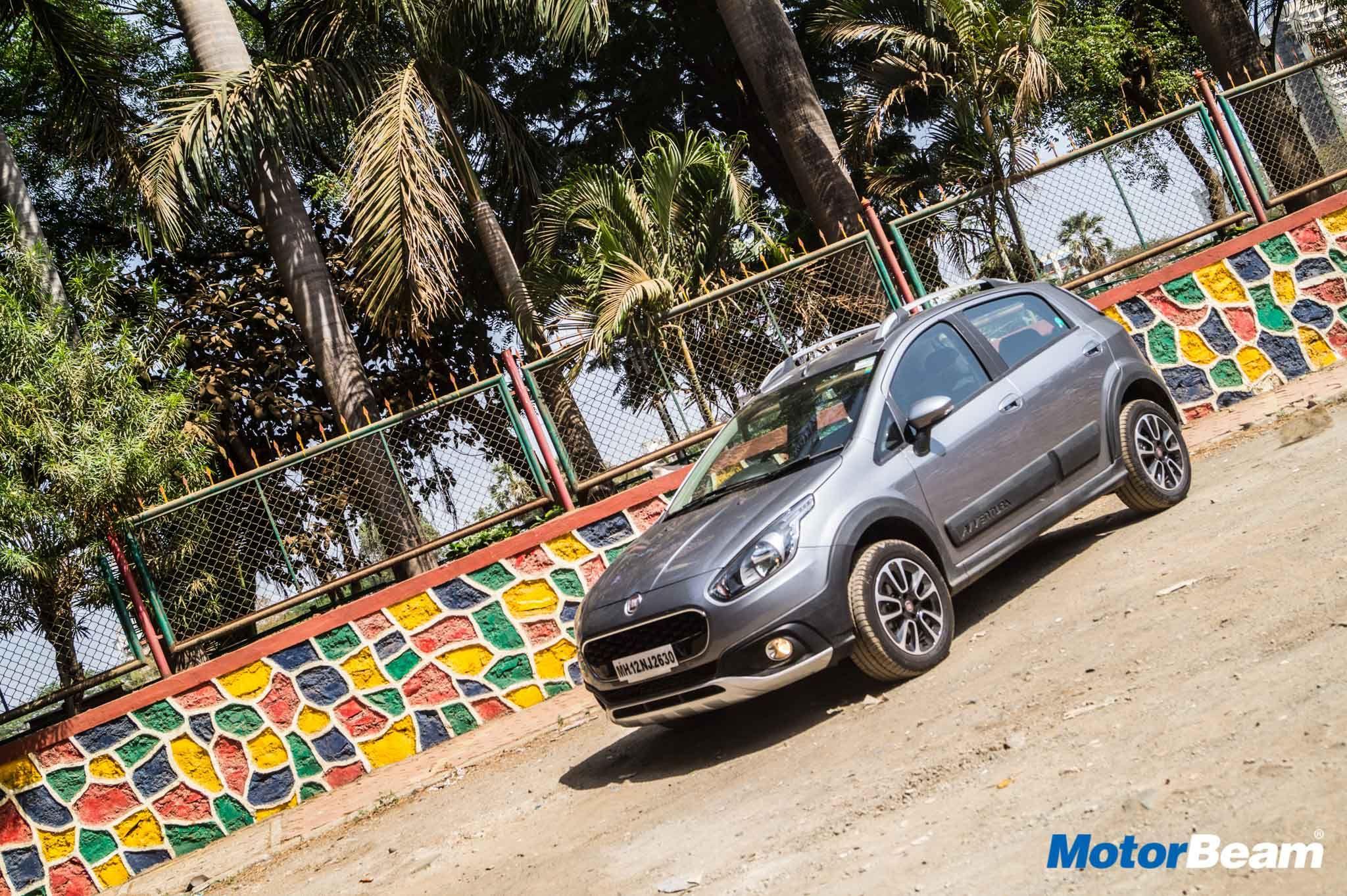 Fiat Urban Cross Long Term Review Second Report Fiat