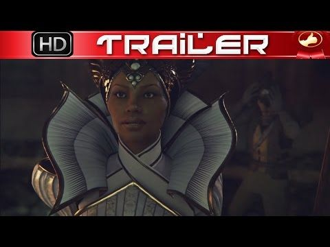 Dragon Age: Inquisition - Vivienne Trailer HD [PS4 / Xbox One / PC] - http://showatchall.com/game/dragon-age-inquisition-vivienne-trailer-hd-ps4-xbox-one-pc/