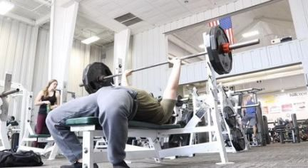 16 trendy home gym crossfit squats  home gym design