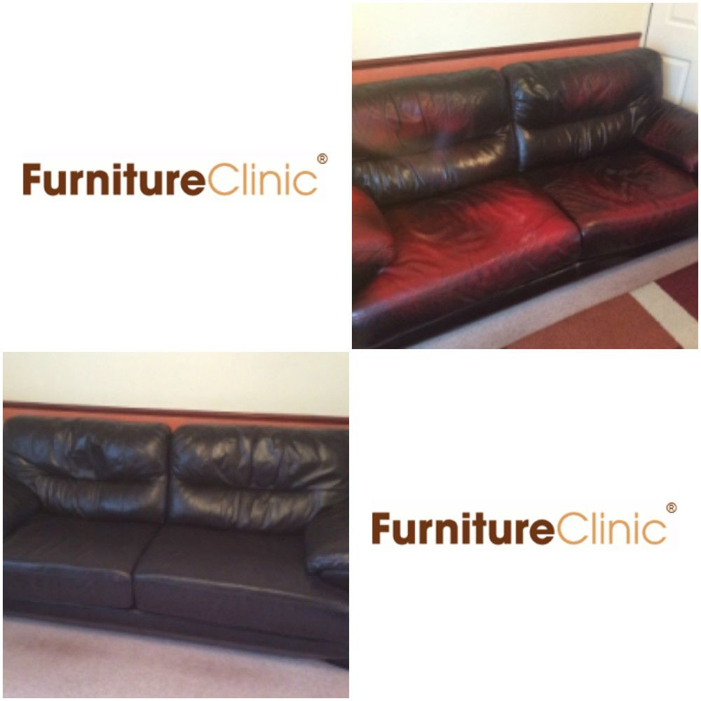 Leather Colourant Kit Leather Couch Repair Leather Restoration