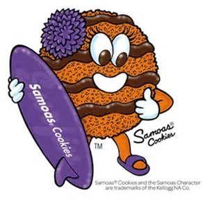 girl scout cookie clipart modern clipart u2022 rh pecx org